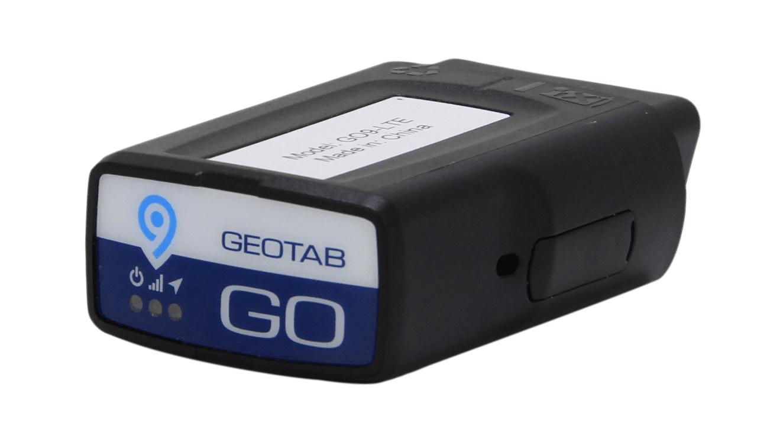 Geotab GO9