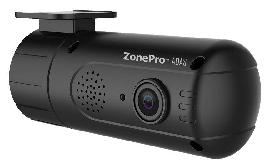 ZonePro Dash Video